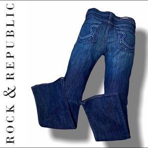 Rock & Republic Jeans Size 28